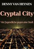 eBook: Cryptal City