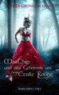 ebook: MarChip und das Geheimnis um Etoile Rouge