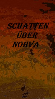 ebook: Schatten über Nohva