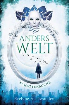 eBook: Anderswelt – Schattensuche