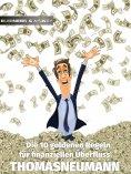 eBook: Die 10 goldenen Regeln für finanziellen Überfluss