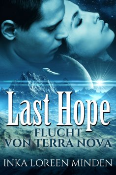 eBook: Last Hope