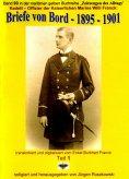 eBook: Kadett – Offizier der Kaiserlichen Marine – Briefe von Bord – 1895 – 1901