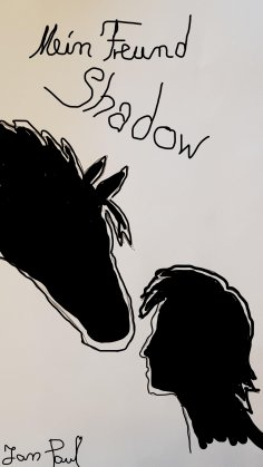 ebook: Mein Freund Shadow