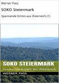 eBook: SOKO Steiermark