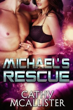 eBook: Michael's Rescue (Lords of Arr'Carthian 5)