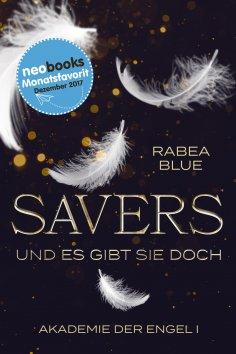ebook: Savers - und es gibt sie doch