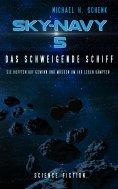 ebook: Sky-Navy 05 - Das schweigende Schiff