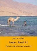 eBook: Hope - Band 11