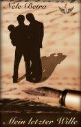 eBook: Mein letzter Wille
