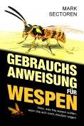 eBook: Gebrauchsanweisung für Wespen