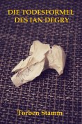 eBook: Die Todesformel des Ian Degry