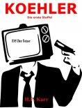 eBook: KOEHLER - Der Fetzer