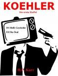 eBook: KOEHLER - Heiße Geschichte - Der Deal