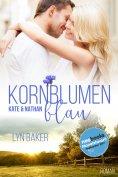 eBook: Kornblumenblau