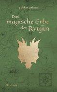 eBook: Das magische Erbe der Ryūjin