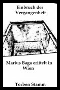 eBook: Einbruch der Vergangenheit