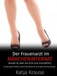 eBook: Der Frauenarzt im Mädcheninternat