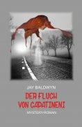 eBook: Der Fluch von Capatineni