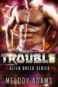 ebook: Trouble (Alien Breed Series 10)