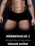 eBook: Männersache 2