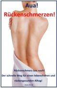 eBook: Aua! Rückenschmerzen!
