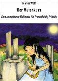 eBook: Der Musenkuss