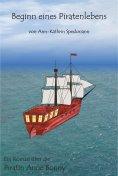 eBook: Beginn eines Piratenlebens