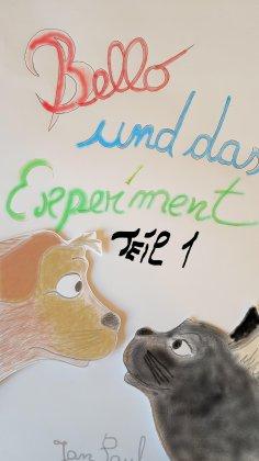 ebook: Bello, das Experiment Teil 1