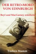 ebook: Der Retro-Mord von Edinburgh