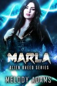 ebook: Marla (Alien Breed 9.3)