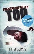eBook: Transplantierter Tod