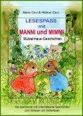 ebook: LESESPASS mit MANNI und MIMMI