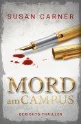 ebook: Mord am Campus