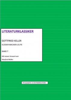 eBook: Gottfried Keller - Kleider machen Leute