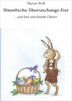 eBook: Himmlische Überraschungs-Eier