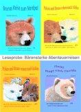 eBook: Kinderbuchserie Bruno und Polara reisen - kostenlose Auslese