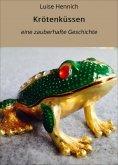 eBook: Krötenküssen