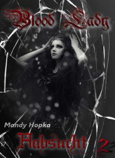 eBook: Blood-Lady