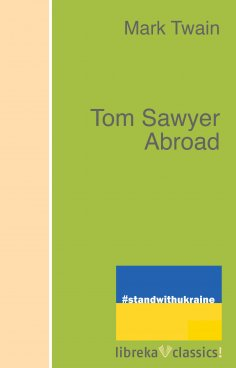 eBook: Tom Sawyer Abroad