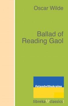eBook: Ballad of Reading Gaol
