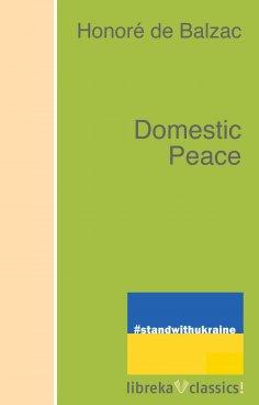 eBook: Domestic Peace