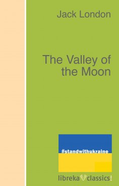eBook: The Valley of the Moon