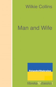 eBook: Man and Wife
