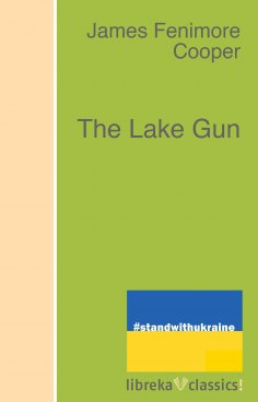 eBook: The Lake Gun