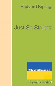 eBook: Just So Stories