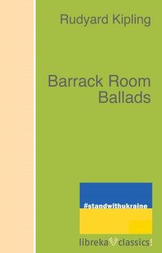 ebook: Barrack Room Ballads
