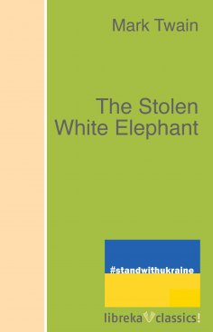 eBook: The Stolen White Elephant