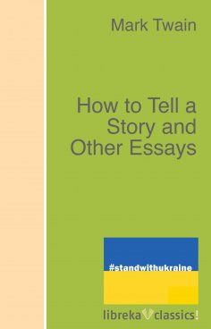 eBook: How to Tell a Story and Other Essays