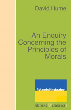 ebook: An Enquiry Concerning the Principles of Morals